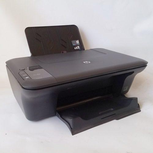 Impresora HP DESKJET 2050 de segona mà a cabauoportunitats.com