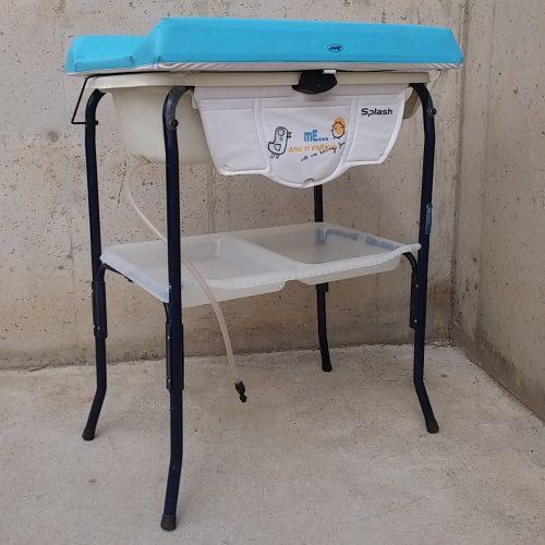 Banyera infantil JANÉ d'ocasió a cabauoportunitats.com