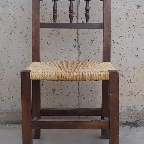 Cadira de boga d'ocasió a cabauoportunitats.com