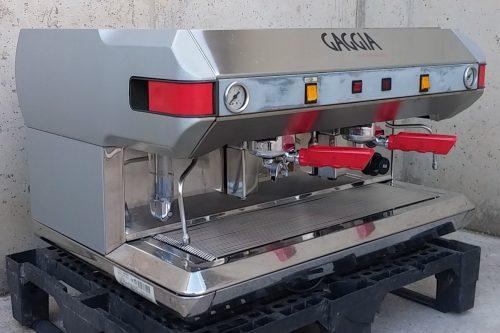 Cafetera GAGGIA KB 100 d'ocasió a cabauoportunitats.com