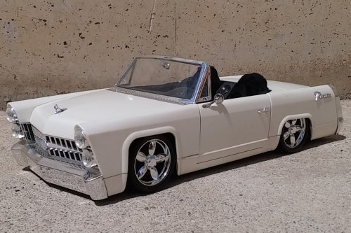 Cotxe de luxe de joguina d'ocasió a cabauoportunitats.com