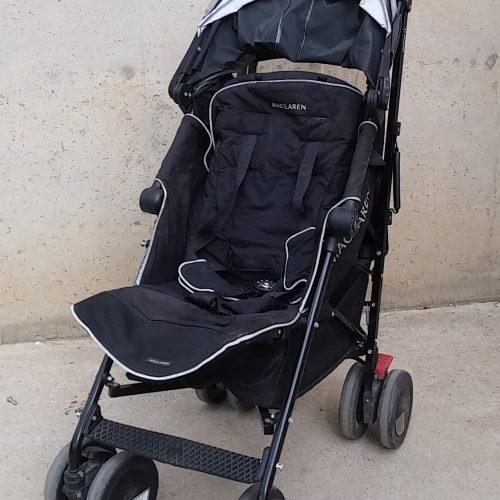 Cotxet infantil MACLAREN Ocasió a cabauoportunitats.com