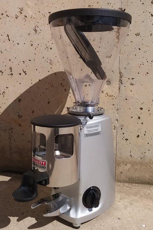 Molí de cafè MAZZER LUIGI d'ocasió a cabauoportunitats.com