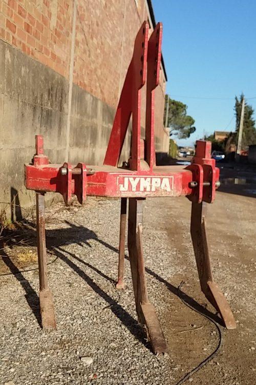 Subsolador JYMPA d'ocasió a cabauoportunitats.com