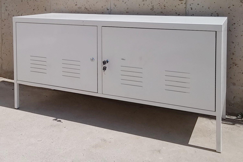 Ikea Ps Armari A Per Metàl·lic Menjador 34R5cAjLq