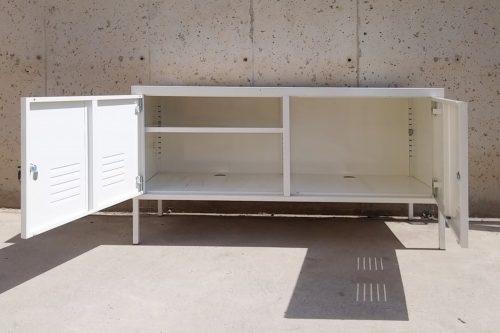 Armari metàl·lic d'ocasió IKEA PS a cabauoportunitats.com