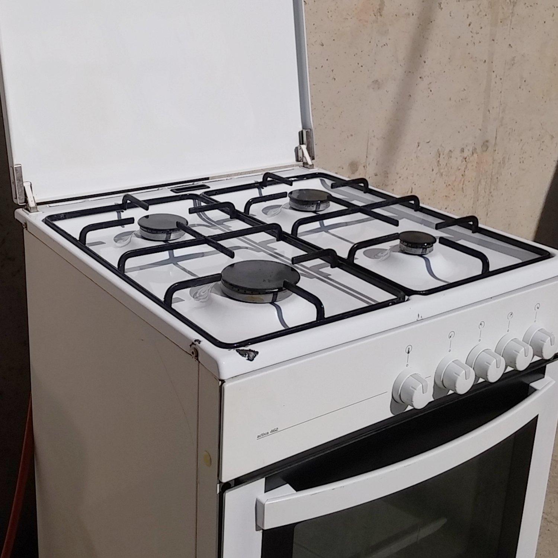 Cocina balay 60x60x85cm cabau oportunitats - Cocina gas balay ...