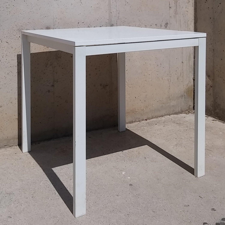 Mesa IKEA MELLTORP 75x75x75cm