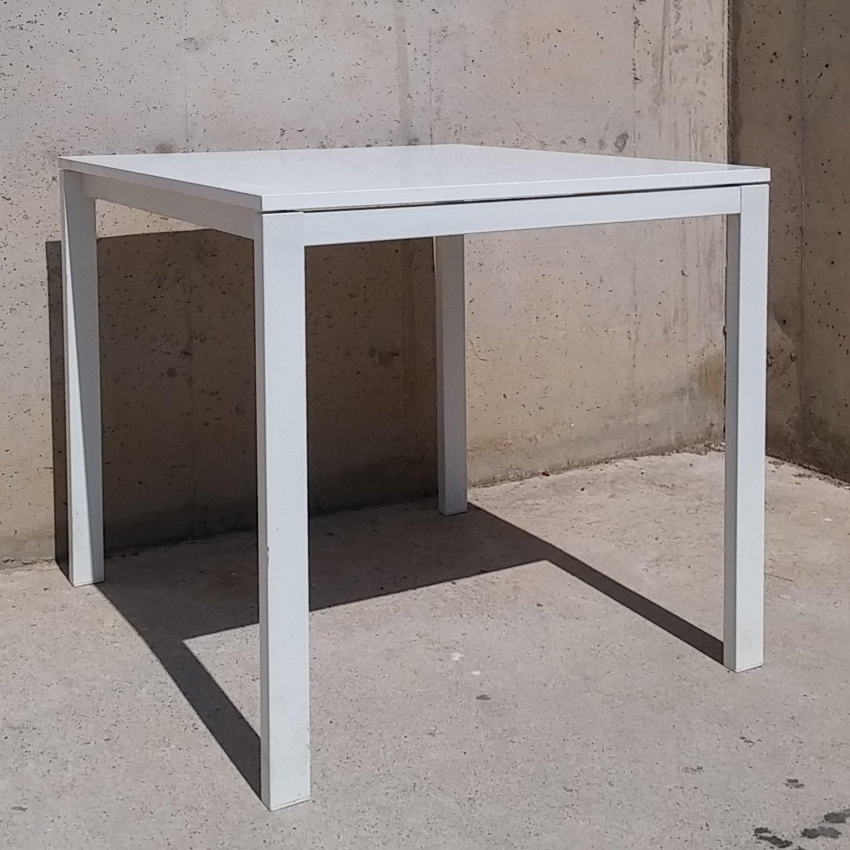 Ikea Mesas De Oficina Affordable Snafab Balcn Terraza Ud