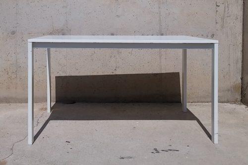 Taula IKEA MELLTORP 125cm d'ocasió a cabauoportunitats.com