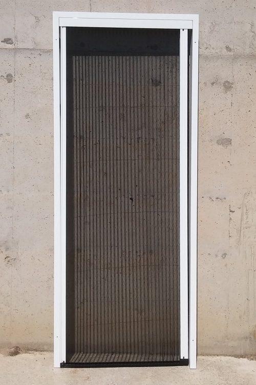 Mosquitera d'ocasió (95x8x241cm) a cabauoportunitats.com
