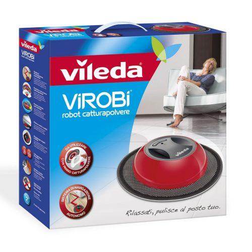 Mopa electrica VILEDA VIROBI nova a cabauoportunitats.com
