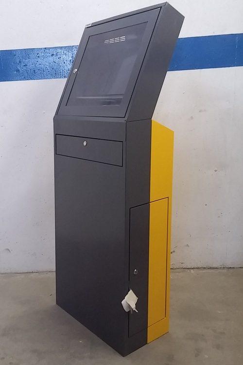 Armari terminal ordinadors nou a cabauoportunitats.com