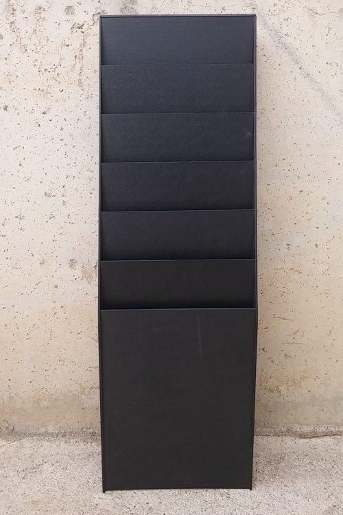 Panell classificador 6 butxaques tara estètica d'ocasió en bon estat a cabauoportunitats.com