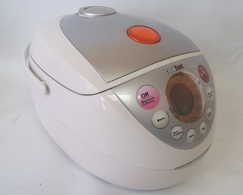 Robot de cuina SUPERCHEF CF 100 d'ocasió a cabauoportunitats.com