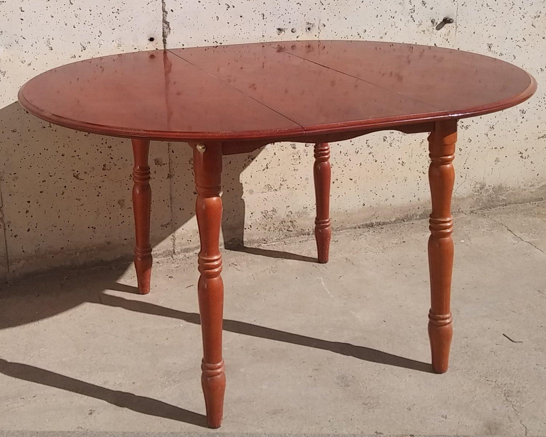 Mesa redonda para comedor ø90cm | Cabau Oportunitats