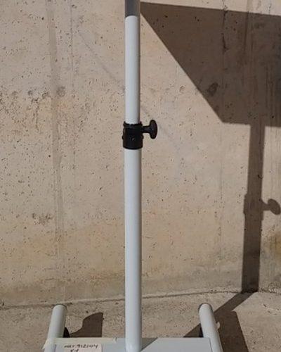 Faristol d'alçada regulable d'ocasió a cabauoportunitats.com - Balaguer - Lleida - Catalunya