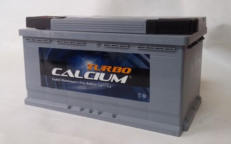 Batería 100 Amperios TURBO CALCIUM en cabauoportunitats.comBatería 100 Amperios TURBO CALCIUM en cabauoportunitats.com