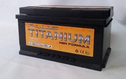Bateria de 330 ampers TITANIUM DYNAMIC Nova a cabauoportunitats.com