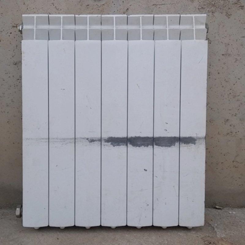 Radiadores de aluminio calefacci n cabau oportunitats - Radiadores de calefaccion de segunda mano ...