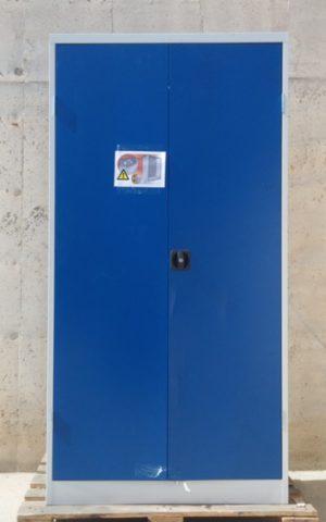 Armario de extracción vertical ↑195cm de ocasión en cabauoportunitats.com