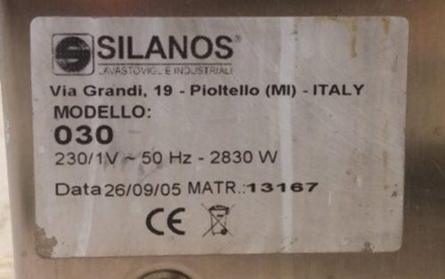 Rentavasos ROMMAG 030 d'ocasió a cabauoportunitats.com Balaguer - Lleida - Catalunya