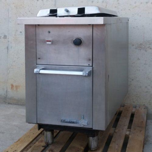 Fregidora CORCHO 40 litres hostaleria d'ocasió a cabauoportunitats.com Balaguer - Lleida - Catalunya