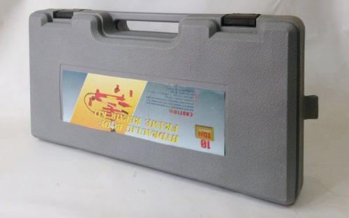 Màquina hidràulica planxisteria nova a cabauoportunitats.com Balaguer - Lleida - Catalunya