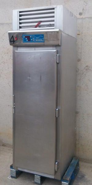 Cambra de fermentació controlada d'ocasió a cabauoportunitats.com Balaguer - Lleida - Catalunya