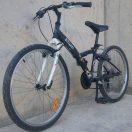 Bicicleta de muntanya infantil B'TWIN d'ocasió a cabauoportunitats.com Balaguer - Lleida - Catalunya
