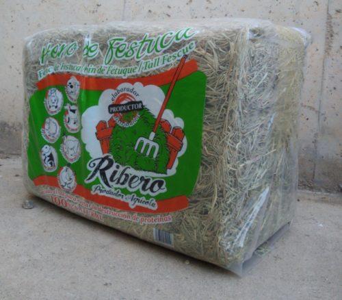 Fenc de festuca RIBERO 5kg d'ocasió a cabauoportunitats.com Balaguer - Lleida - Catalunya