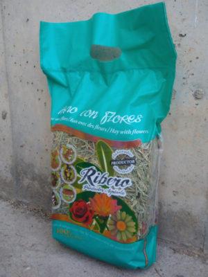 Fenc de festuca amb flors RIBERO 500g d'ocasió a cabauoportunitats.com Balaguer - Lleida - Catalunya
