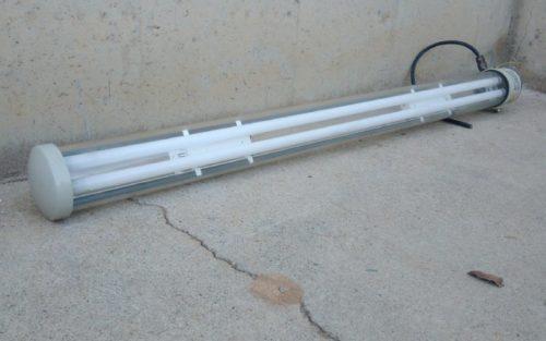 Luminaria seguridad CEACG AB12265C de ocasión en cabauoportunitats.com