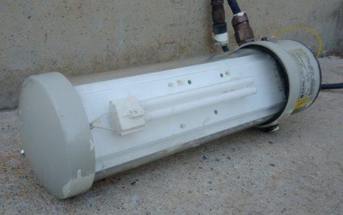 Luminaria de seguridad CEACG EE11 PL de ocasión en cabauoportunitats.com