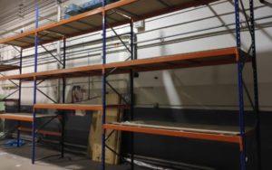Empostada càrrega 2000kg 270x100x450cm d'ocasió a cabauoportuntiats.com Balaguer - Lleida - Catalunya