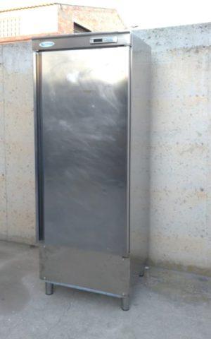 Nevera freda INFRICO 70x70cm d'ocasió a cabauoportunitats.com Balaguer - Lleida - Catalunya