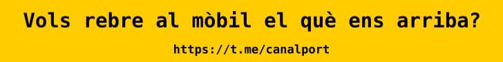 Banner canal telegram cabauoportunitats.com