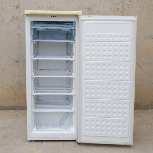 Congelador vertical de segona mà a cabauoportunitats.com Balaguer - Lleida - Catalunya