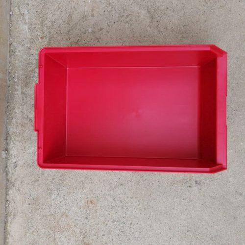 Caixa d'organització apilable nova a cabauoportunitats.com Balaguer - Lleida -Catalunya