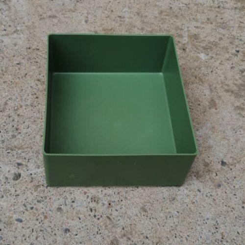 Caixa d'organització nova a cabauoportunitats.com Balaguer - Lleida - Catalunya
