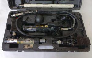 Kit de reparació de xapa de 4 Tones de força en venda a cabauoportunitats.com Balaguer - Lleida - Catalunya