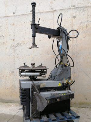 Máquina cambiar neumáticos SIMPLESFAIP M-318 de segunda mano en cabauoportunitats.com Balaguer - Lleida - Catalunya