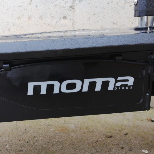 Patinet elèctric MOMA 1000W - 42km/h - 20km d'autonomia nou en venda a cabauoportunitats.com Balaguer - Lleida - Catalunya