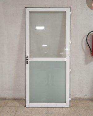 Porta de segona mà de 90x210cm en molt bon estat a cabauoportunitats.com Balaguer - Lleida - Catalunya