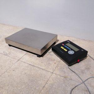 Bàscula digital GRAM K3 de segona mà en venda a cabauoportunitats.com Balaguer - Lleida - Catalunya