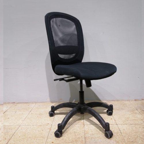 Cadira d'oficina amb rodes en venda a cabauoportunitats.com Balaguer - Lleida - Catalunya