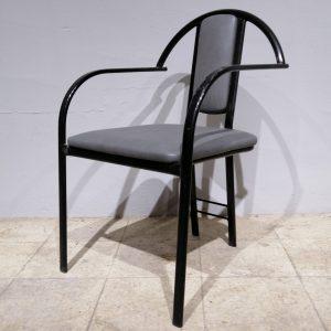 Cadira metàl·lica d'oferta en bon estat en venda a cabauoportunitats.com Balaguer - Lleida - Catalunya