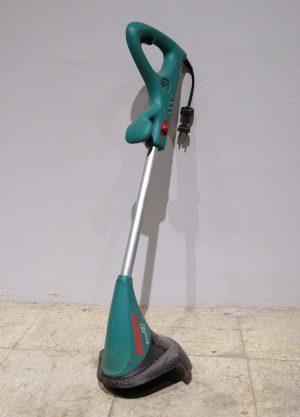 Desbrozadora eléctrica BOSCH ART 23GFSV de segunda mano en venta en cabauoportunitats.com