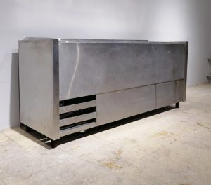 Botellero 3 puertas 200cm de segunda mano en venta en cabauoportunitats.com