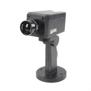 Càmera de vídeo vigilància nova procedent nova amb detector de moviment en venda a cabauoportunitats.com Balaguer - Lleida - Catalunya